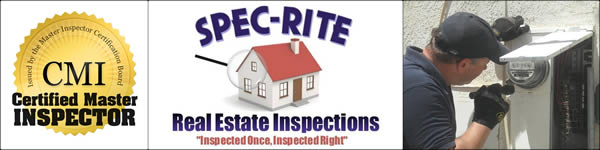 real estate inspections